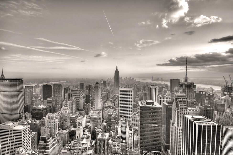 New york city usa wall mural photo wallpaper photowall for New york mural wallpaper