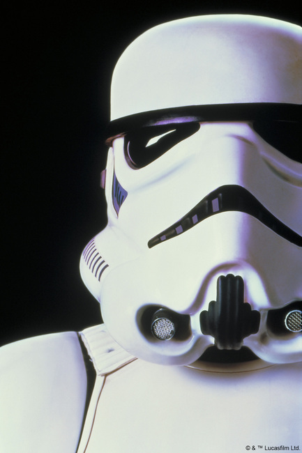 Star Wars - Stormtrooper