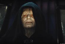 Canvastavla - Star Wars - Emperor Palpatine