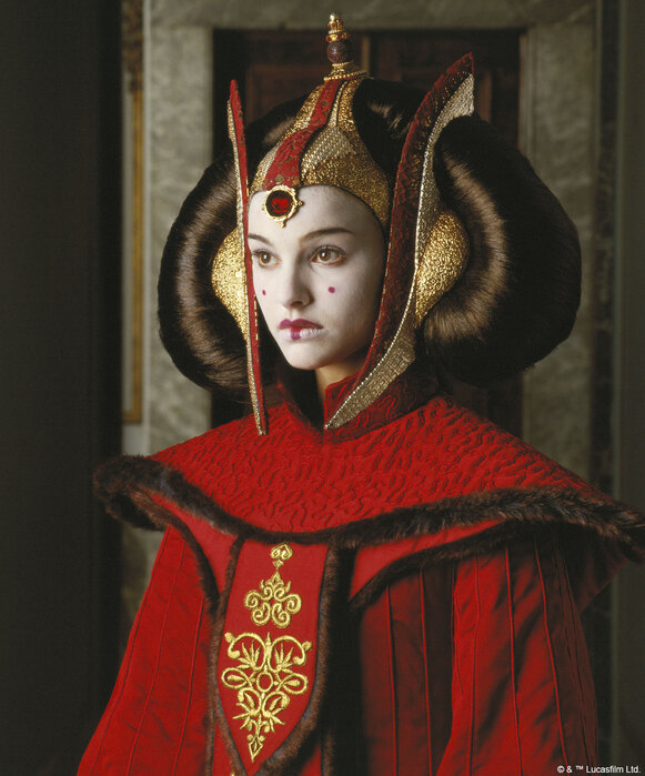Padme star wars - Princesse amidala ...