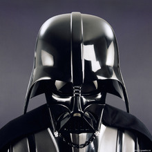 Canvastavla - Star Wars - Darth Vader Studioshoot 4