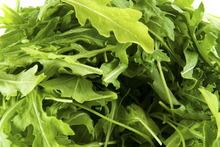 Canvastavla - Fresh Rucola