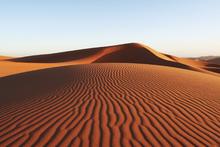 Fototapet - Sand Desert