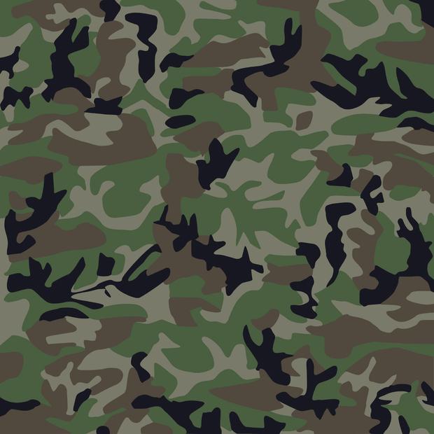 camouflage wall mural photo wallpaper photowall