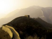 Fototapet - Wall of China