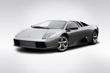 Canvas-taulu - Lamborghini