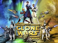 Canvas-taulu - Clone Trooper - The Clone Wars