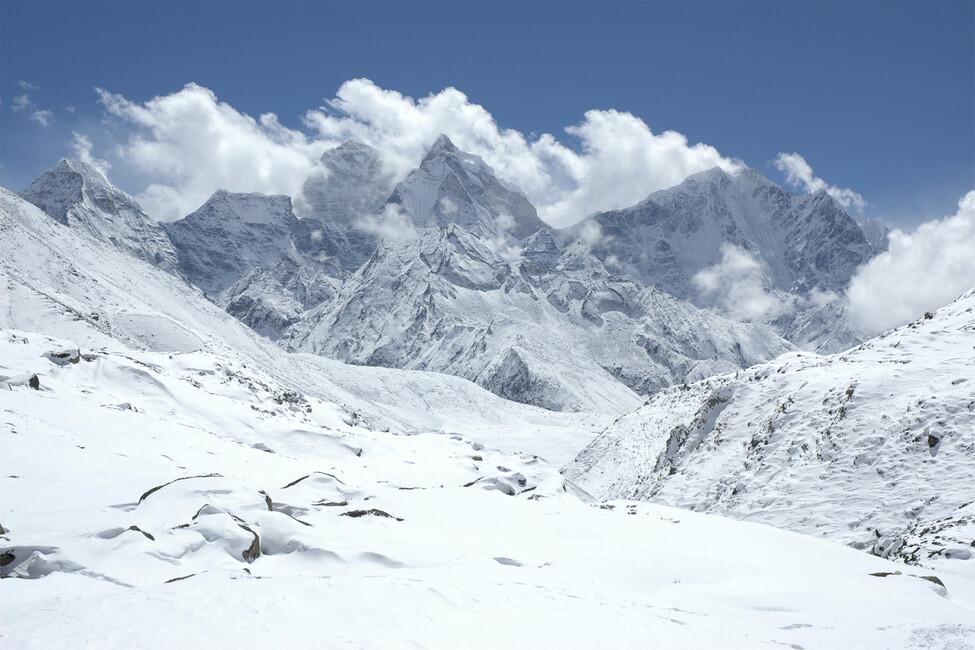 Himalaya Canvas Print Amp Photos Photowall