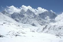Fototapet - Himalaya