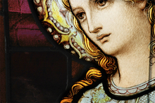 Wall mural - Mother Mary