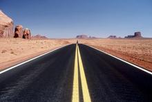Fototapet - Monument Valley