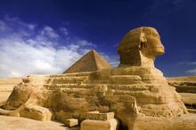 Fototapet - Sphinx