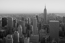 Фотообои - New York City, New York