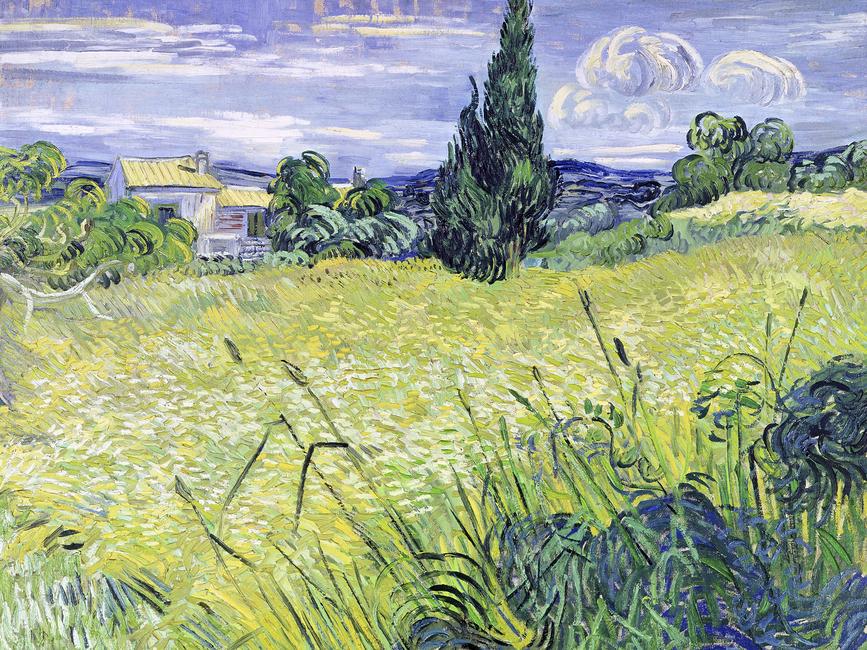 van gogh vincent - Van Gogh Behang