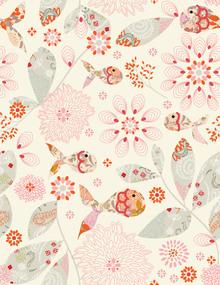 Wallpaper - Candy Fish