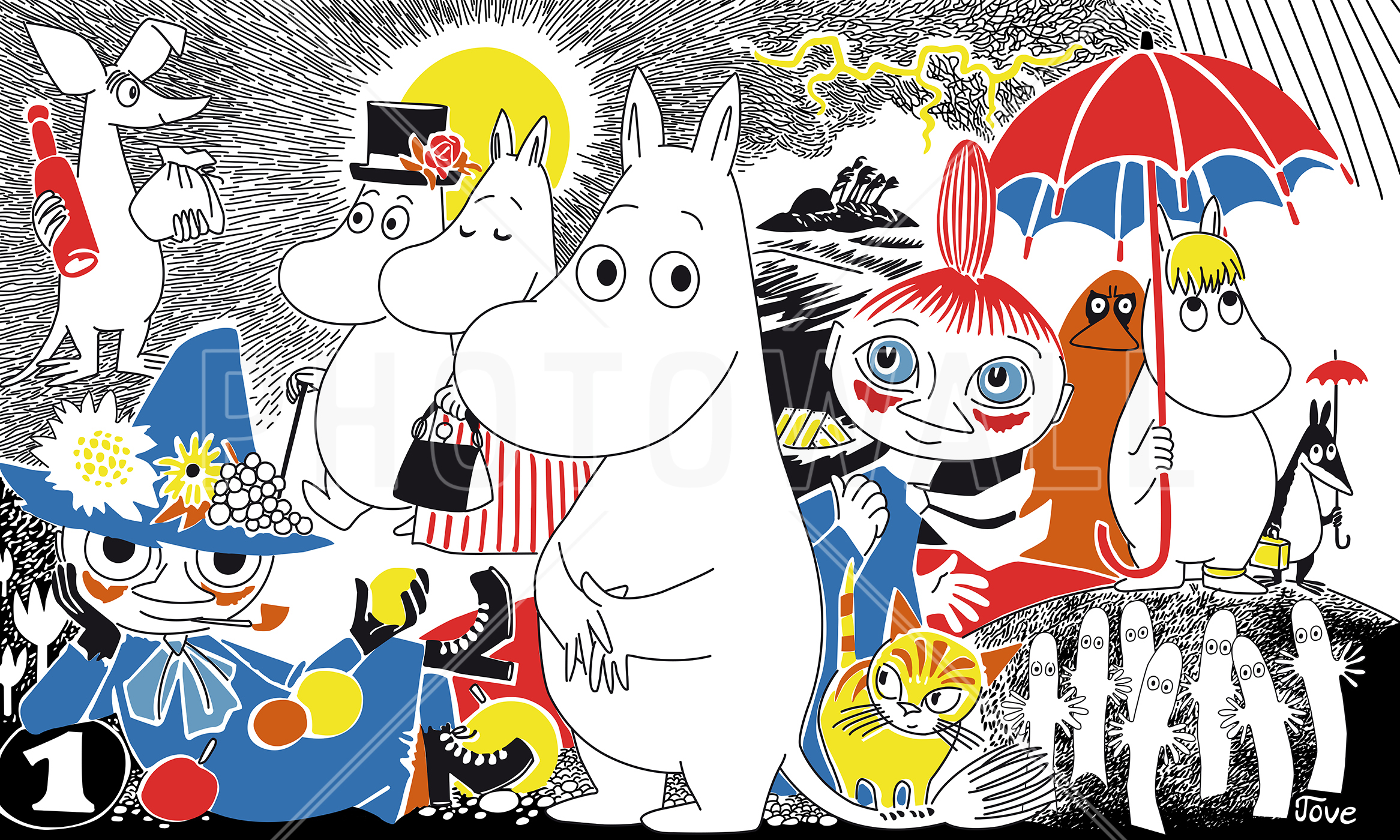 Moomin   Comic Book 1 Part 82