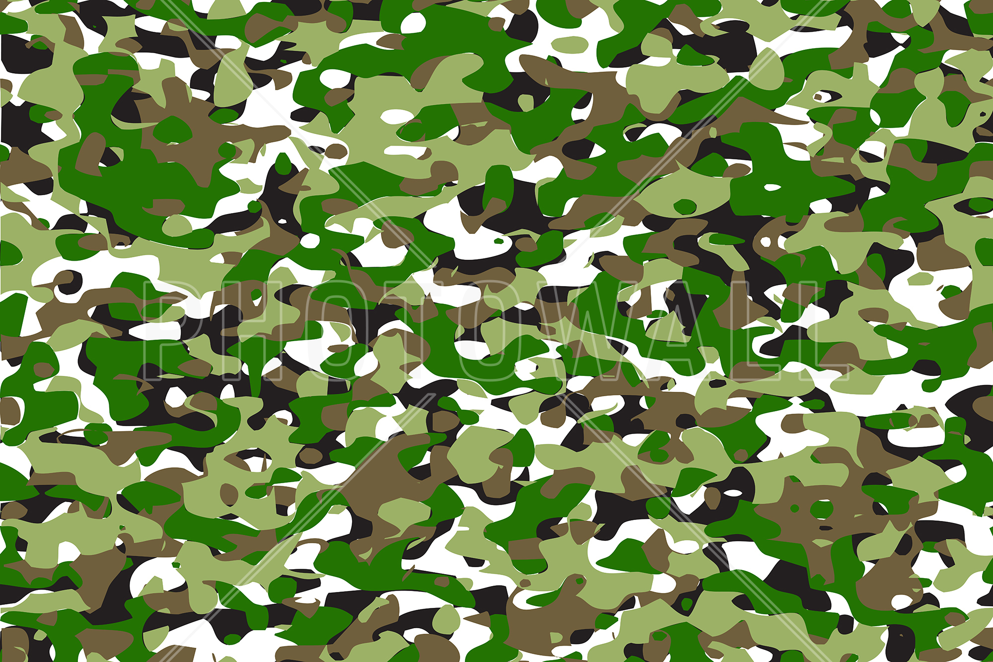 Camouflage wallpaper for walls roselawnlutheran camouflage green amipublicfo Choice Image