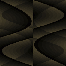 Wallpaper - 3D - Dark Beige Grey