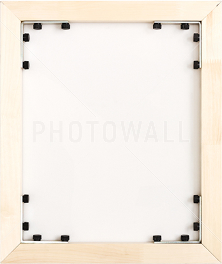 Do it yourself frame canvas print photos photowall solutioingenieria Gallery