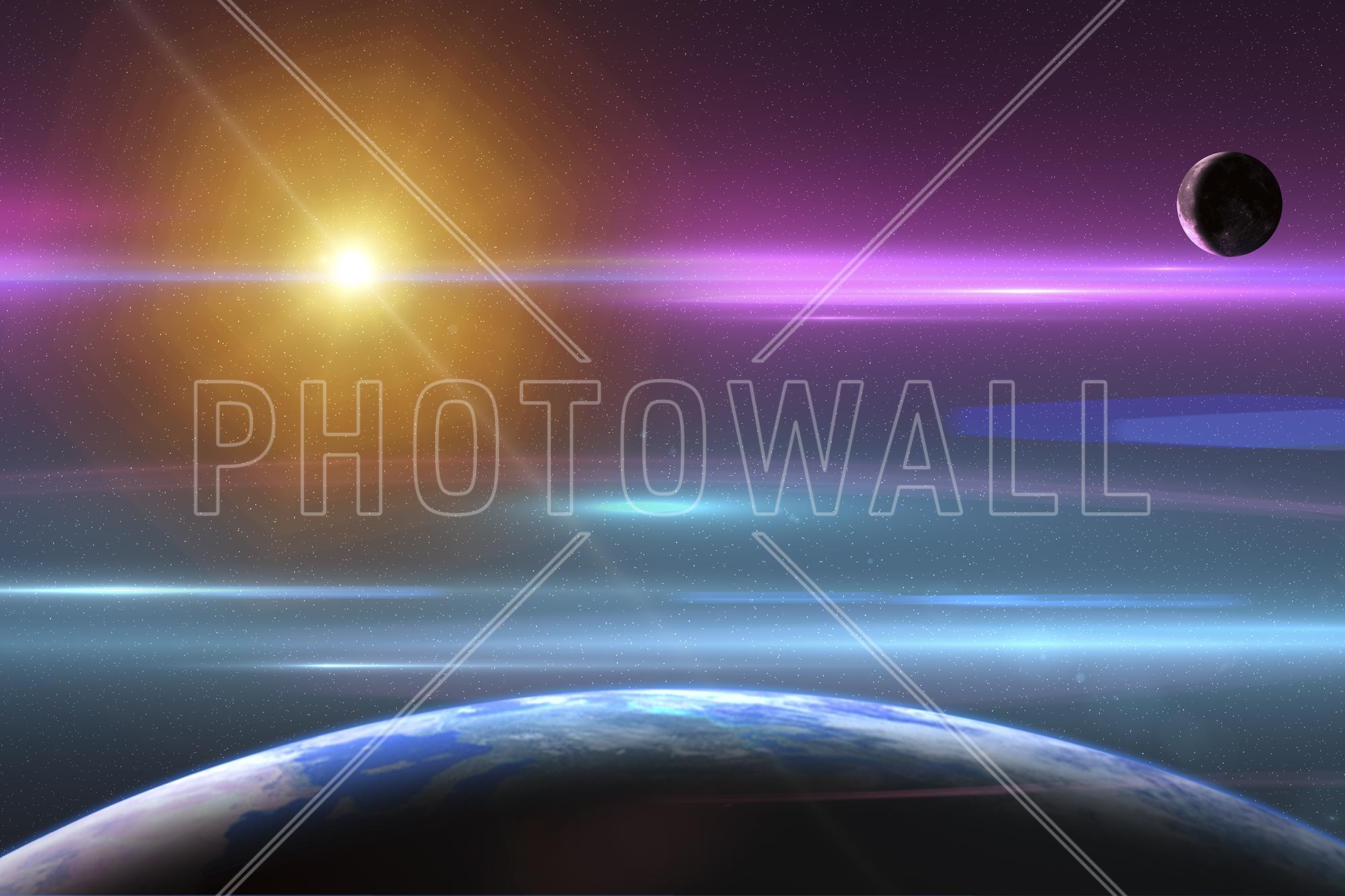Amazing Space Part 95