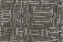 Fototapet - Old Wood Patterns
