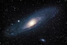 Wall mural - Andromeda Galaxy