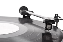 Fototapet - Old Vinyl Player