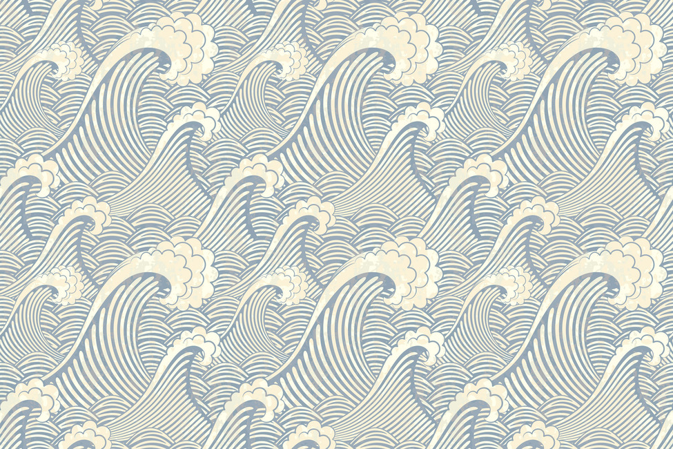 Waves Pattern