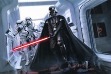 Canvastavla - Darth Vader™ - Revenge