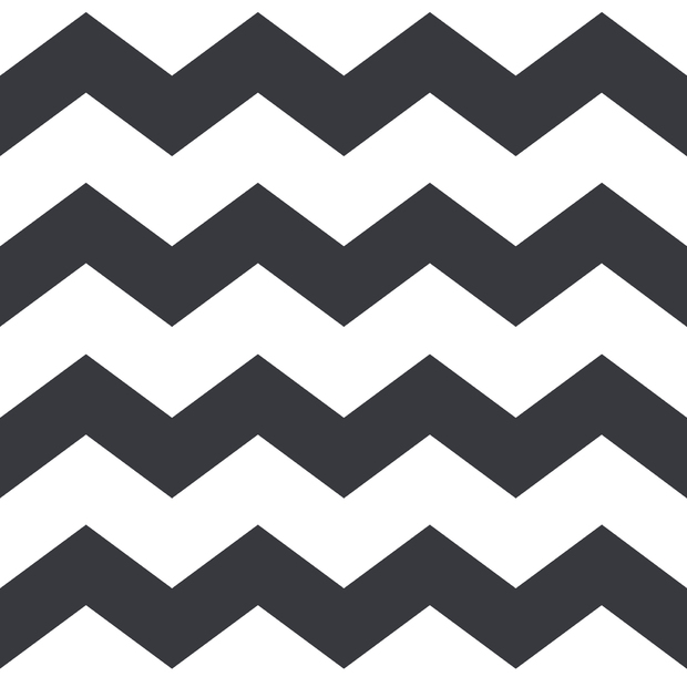 Teal chevron print background teal chevron background patterns - Zickzack Black Wall Mural Amp Photo Wallpaper Photowall