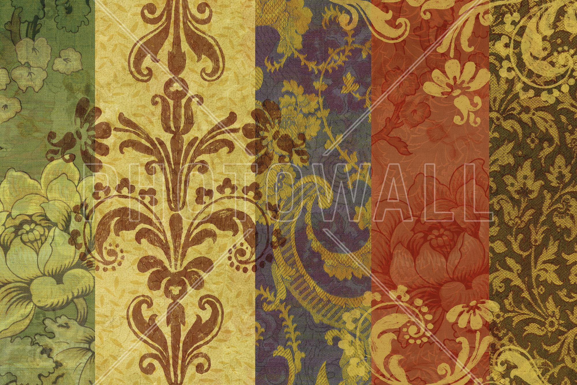Bohemian Wallpaper