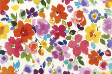 Wall mural - Bright Florals