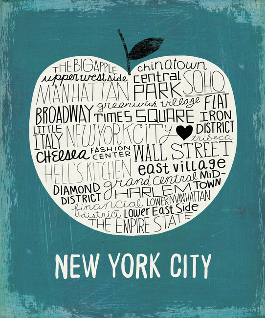 Mullan - Big Apple
