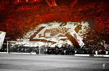 Wall mural - Liverpool FC - This is Anfield