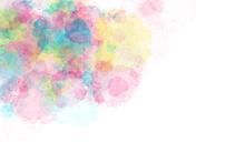 Fototapet - Colour Firework