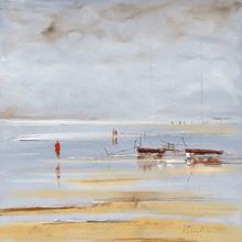Fototapet - Les Deux Barques