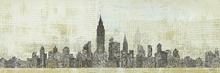 Canvas print - Avery Tillmon - Empire Skyline