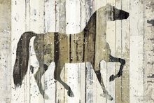 Wall mural - Michael Mullan - Dark Horse