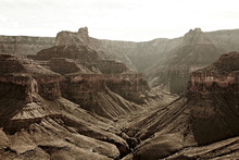 Wall mural - Grand Canyon - Arizona