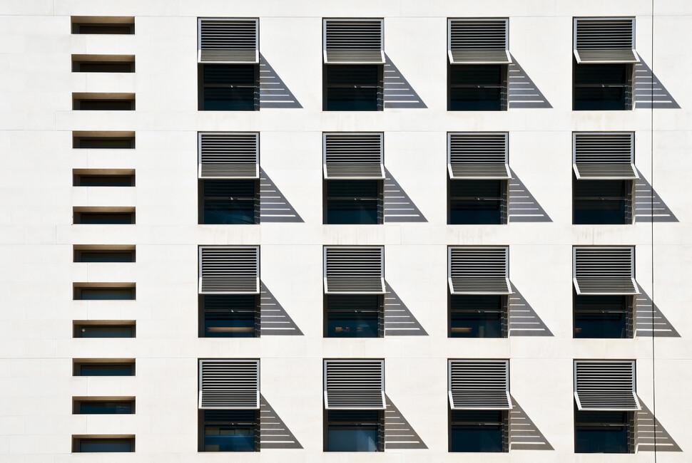 brise-soleil facade coulissant - Google Search   Fassade ...   Brise Soleil