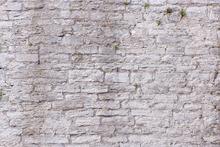 Fototapet - Ruin Wall