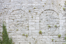 Fototapet - Arch Ruin