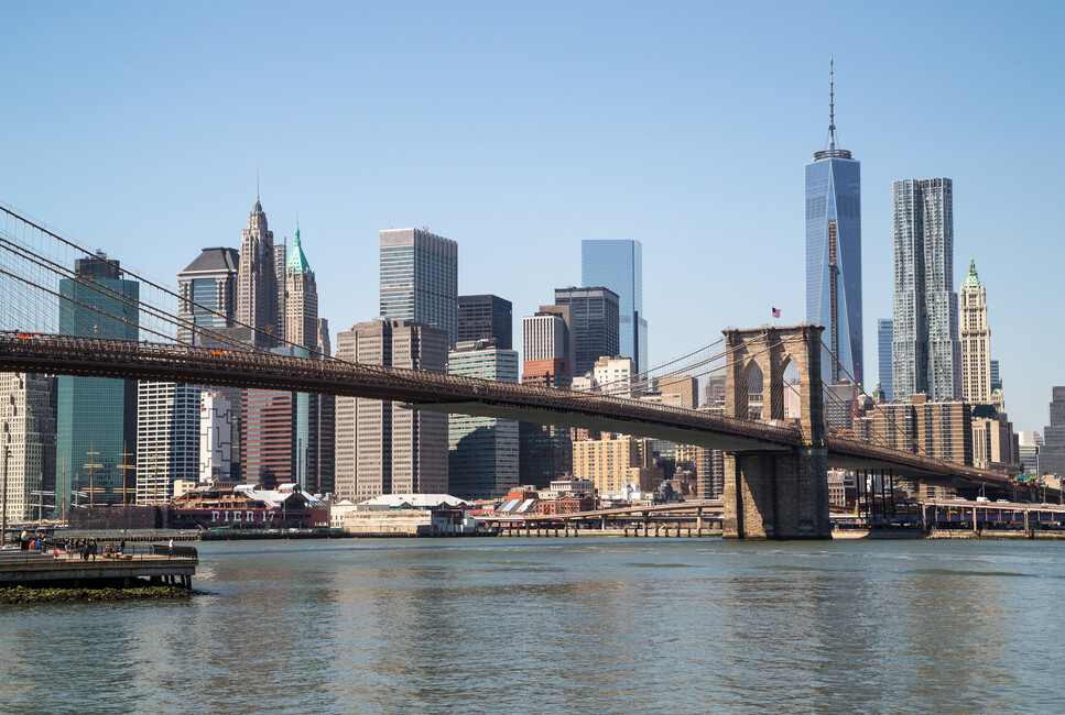 New York - Freedom Tower - Wall Mural & Photo Wallpaper ...