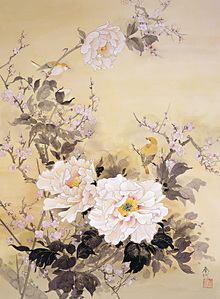 Wall mural - Spring Blossom