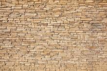 Fototapet - Lime Stone wall