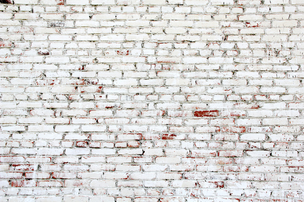old brick wall with white and red bricks wall mural white brick wall vinyl wall mural pixers 174 we live to
