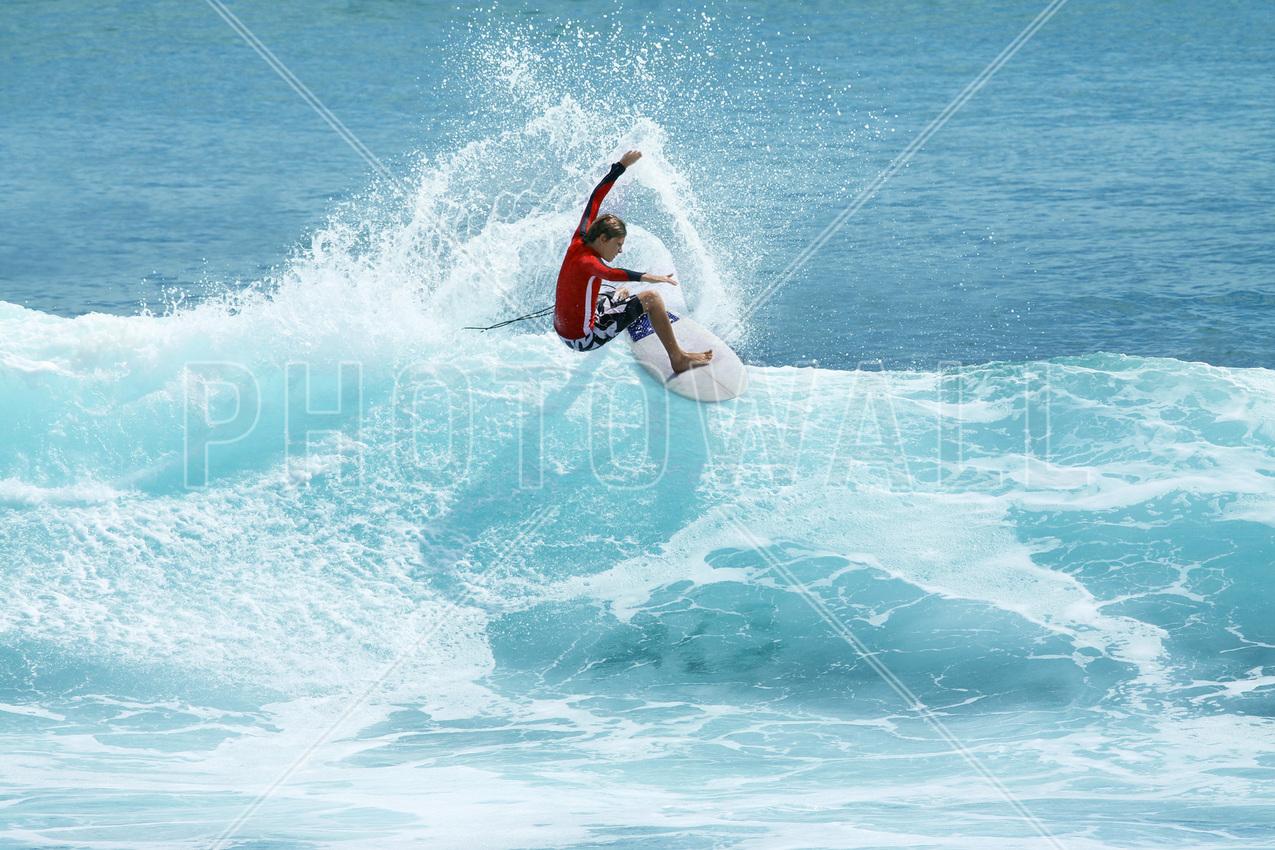 Sports wall mural photo wallpaper photowall wall mural surfer carving top of wave amipublicfo Choice Image