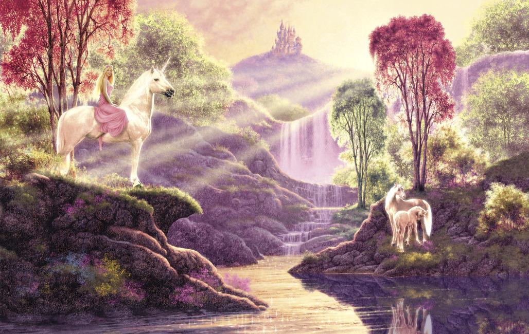 Secret Valley - The Glisten