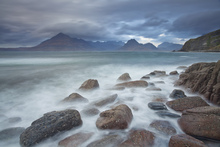 Canvas print - Isle of Skye