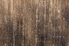 Fototapet - Brown Wooden Wall